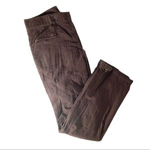 BCBGMaxAzria Corduroy Pants
